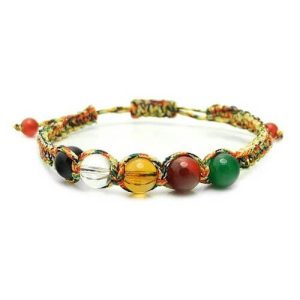 Five Element Feng Shui Bracelet1