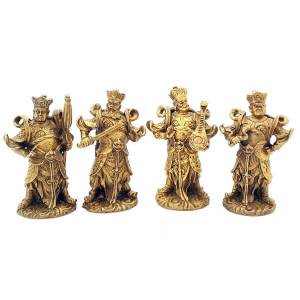 Four Heavenly Kings Protective Guardian