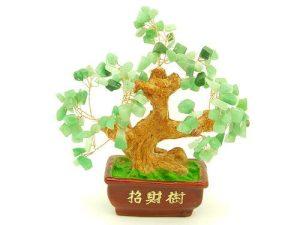 Green Aventurine Wealth Inviting Crystal Tree1