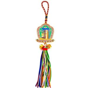 Kalachakra Tenfold Powerful Protection Tassel
