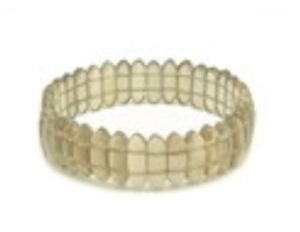 Moonstone Pointed Bracelet