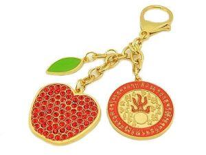 Peace and Harmony with Ksitigharbha Fireball Amulet