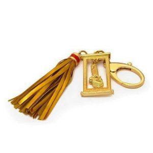 Scholastic Keychain for Academic Achievement