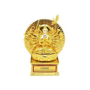 The Great Chundi Bejeweled Miniature1