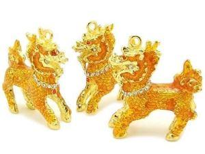 Three Killings Cure Golden 3 Qi Lin