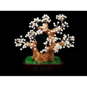 Wealth Inviting Feng Shui Pearl Tree (M)1