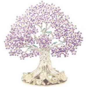 Wish Fulfilling Ngan Chëe Wealth Tree