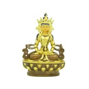 5 Inch Buddha Amitayus of Infinite Life1