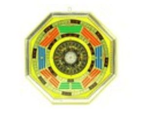 8 Inch Feng Shui Compass (Luo Pan)