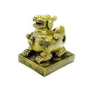 8 Large Wealth Bringing FengShui Pi Xiu (招财貔貅)1