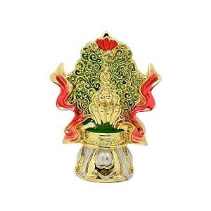 Auspicious Wish Fulfilling Cintamani Jewel Symbol1