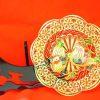 Enamel Cloisonné Mandarin Ducks for Marital Bliss4