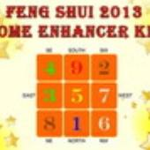 Feng Shui 2013 Home Enhancer Kit