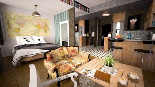 Feng-Shui-Studio-Apartment