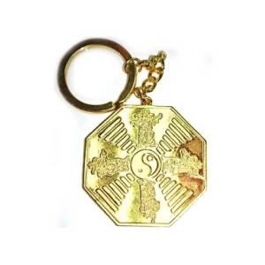Four Heavenly Gods Protection Amulet