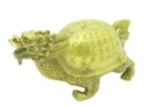 Longevity Dragon Tortoise