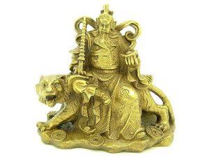 Military Wealth God (M)1