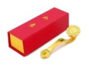 Mini Golden Ruyi