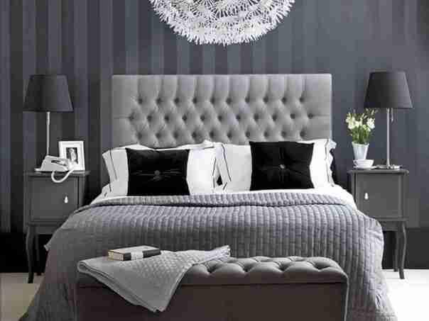 North Facing Bedroom Color