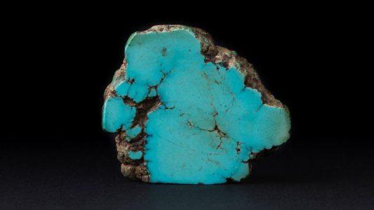 Turquoise-stone