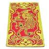 10Crt Gold Thread Silk Embroidered Phoenix Mat2