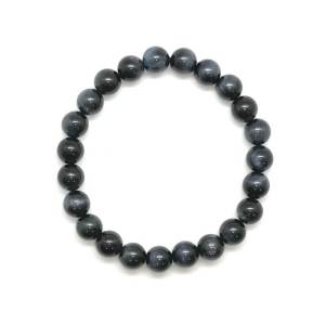 Blue Tiger Eye Bracelet1