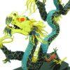 Enamel Cloisonné Dragon of Ambition5