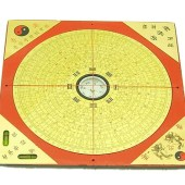 Feng Shui Compass - Luo Pan (M)1