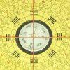 Feng Shui Compass - Luo Pan (M)3