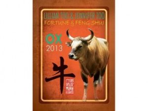 Fortune and Feng Shui Forecast 2013 for Ox