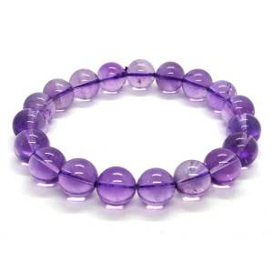High Quality Amethyst Bracelet1
