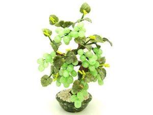 Jade Fruitful Grape Tree1