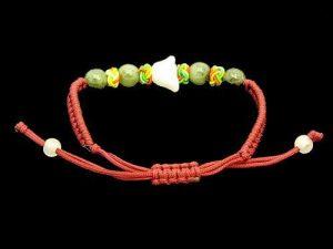 Jade Ingots Bracelet