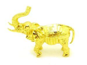 Mini Golden Elephant1