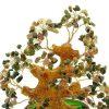 Mix Tourmaline Crystal Feng Shui Tree3