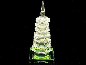 Seven-Level Crystal Pagoda1