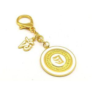 """Om"" Dakini Spirit Enhancing Amulet"