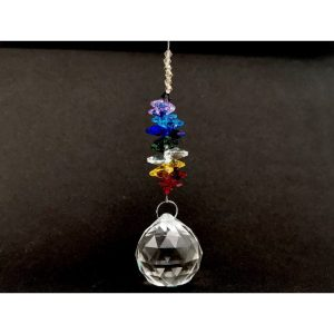 Faceted-Crystal-Ball-with-5-Colors -Element-Crystal-Hanging1