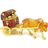 golden_bull_pulling_treasure_carriage_1