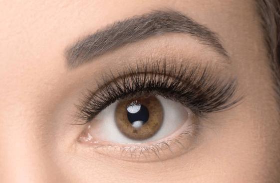 5 Best False Eyelashes UK 2019 - Reviews and Offers