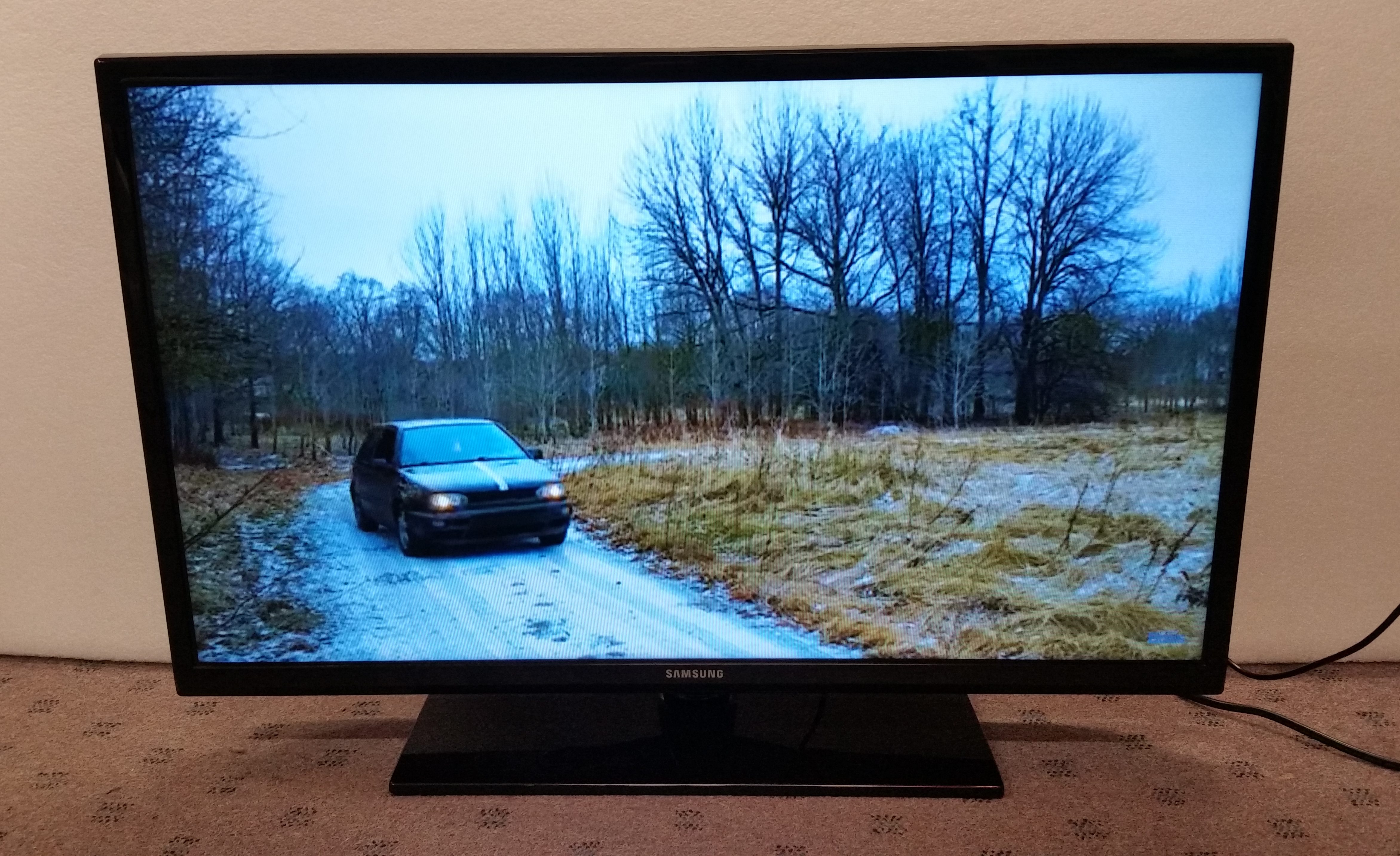 Tv Samsung Un32eh4003fxza 32 Led Tv Used Buy Sell