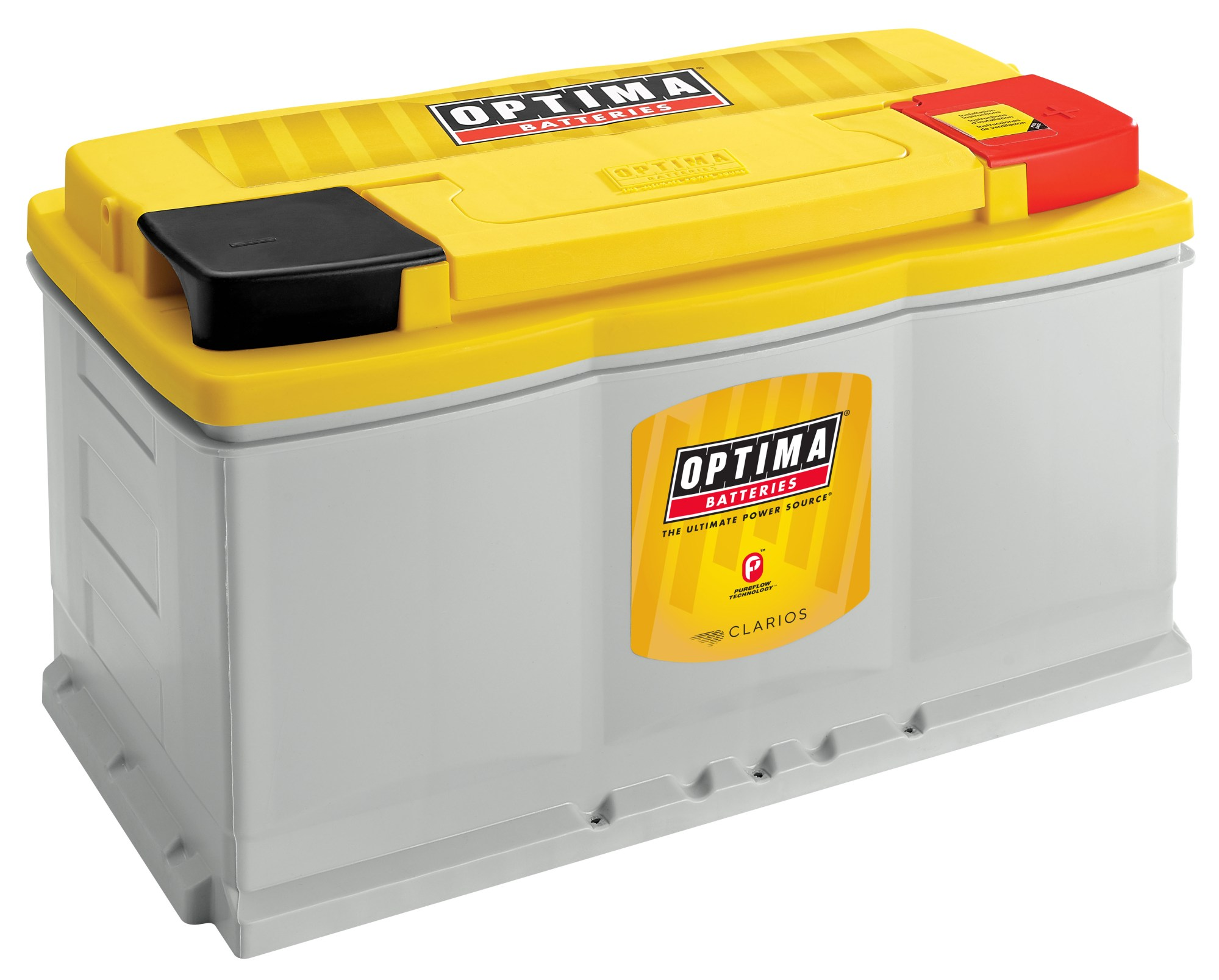 hight resolution of yellowtop deep cycle battery