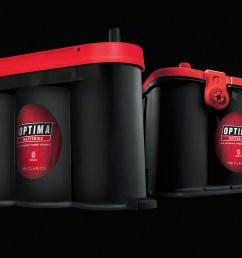 redtop batteries [ 3970 x 2580 Pixel ]