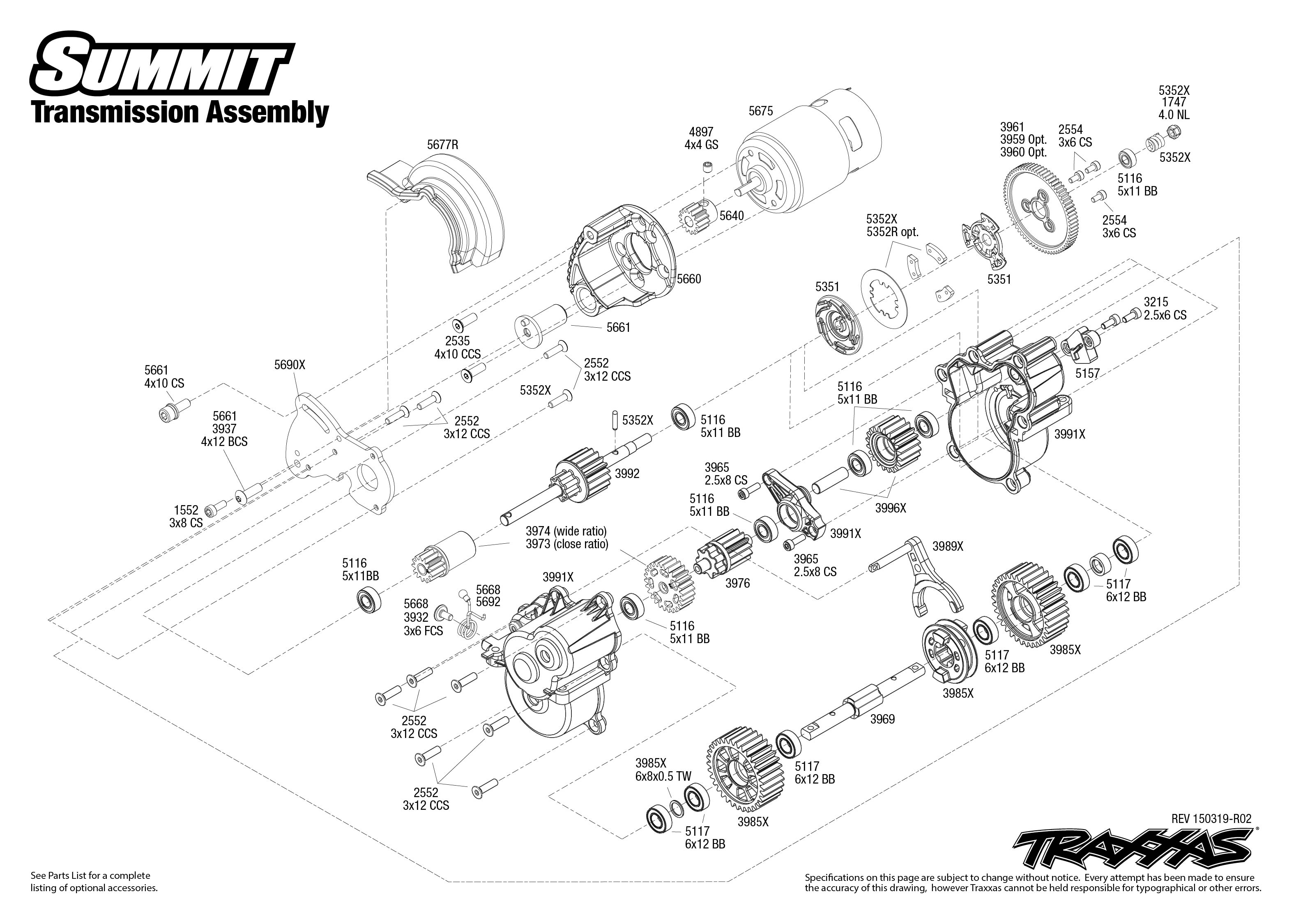Traxxas Stampede Wiring Diagram : 31 Wiring Diagram Images