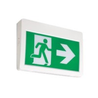 LUMACELL LCS-SP Emergency Exit Signs   WESCO Canada