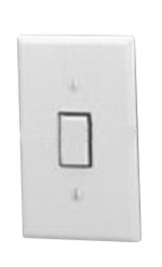 Low Voltage Light Switch : voltage, light, switch, GENERAL, ELECTRIC, RS2-37, Voltage, Lighting, Switches, WESCO, Canada