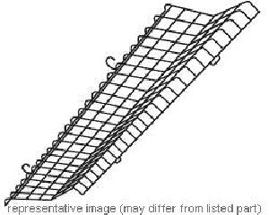DAY-BRITE LIGHTING FKR173 Indoor Fixture Wire Guards