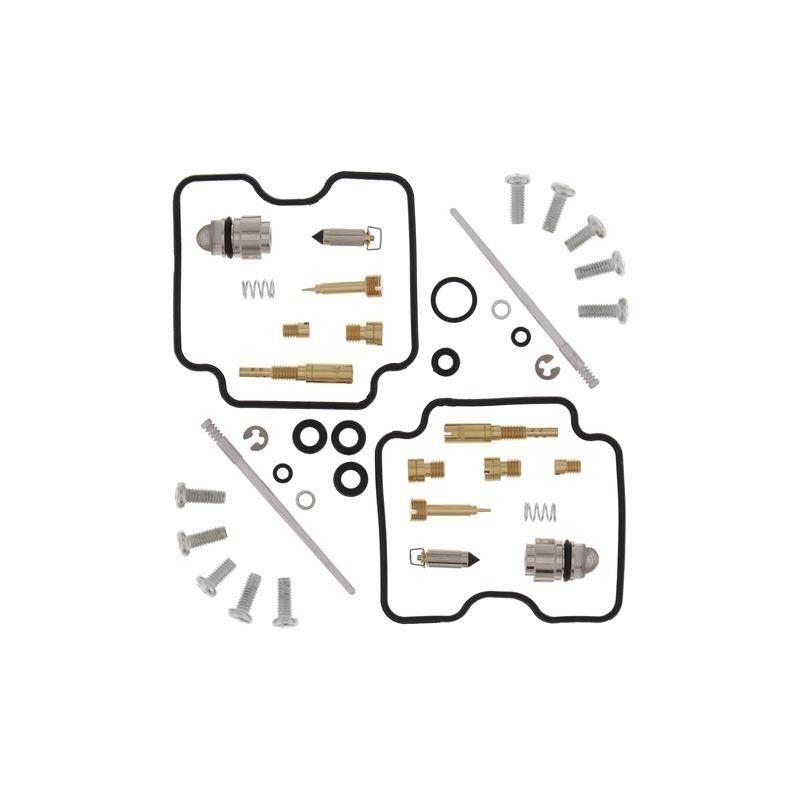 Kit reparacion carburador ALLBALLS 26-1368