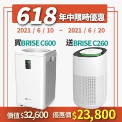 選對空氣清淨機,可以有效減少空氣中病毒數量! - 3.c600c260