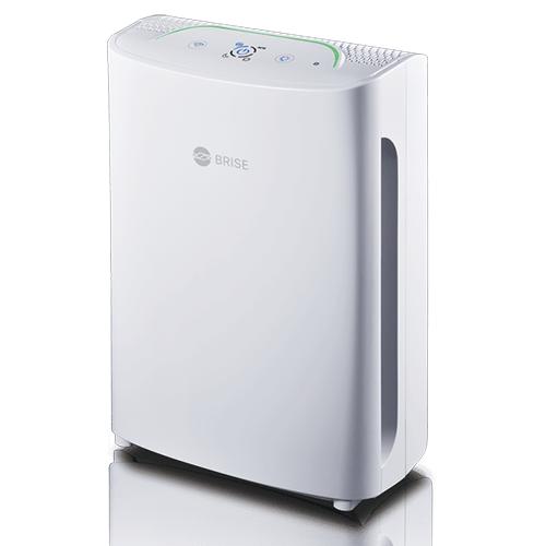 【限時優惠】BRISE C200 抗敏智慧空氣清淨機 (送濾網吃到飽12個月) - C200